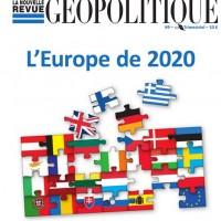 Nouvelle revue de Géopolitique