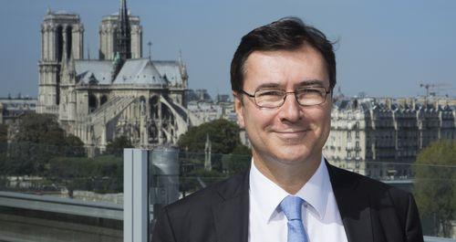 Olivier Klein, professeur affilié à HEC Paris