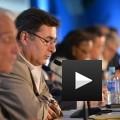 Olivier Klein aux rencontres economiques 2013