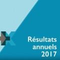 Résultats Annuels 2017